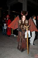 Japan Expo Sud 2013 - Daemon - 7954 by dlesgourgues