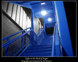 Light in the Dead of Night by thrill00