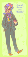 Formal Decora [closed]!! by boblitt