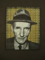 Burroughs by A-Pax