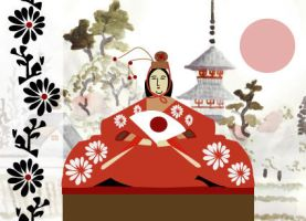 Postcards-01-Japan by TeenageCupid