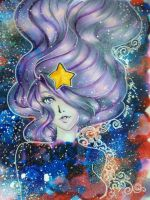 LUMPY SPACE PRINCESS by deyenyen