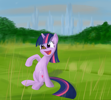 Silly Twillight by Andergrin