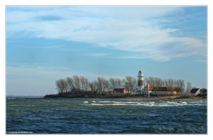 Lighthouse Buelk by 51ststate