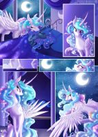 Notte Incantata - Part 1 by FallenInTheDark
