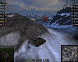 This is bad. by WorldofTanks