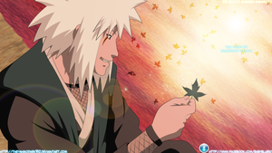The Story Of Legendary Jiraiya by IITheYahikoDarkII