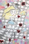 Alice In Crazyland by alishathesheepcat