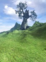 Pasture by curious3d