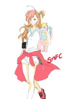 SAFC by MayHare