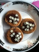 Cookies with a Twist by WritterInTheArtHat