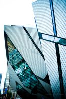 Architecture of Canada I by Hungryshadow
