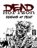 Dead Horizon Seasons of Decay by project4studios