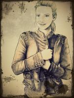 Anna Torv 2 by deadmalleus