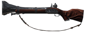 Blunderbuss by ComannderrX