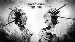 Factory-10.18 by Dr-Flink