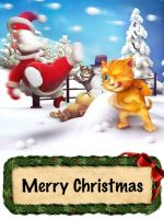 Merry Chirstmas - 2 by jessyho862010