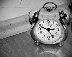 Antique clock2. by Freaks2