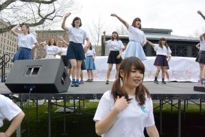 2015 Japanese Festival, Cultural Group Boogie 11 by Miss-Tbones