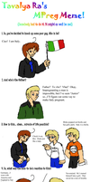 Mother Italy by Shizuru-Minamino