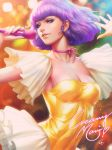 Creamy Mami Forever by Artgerm
