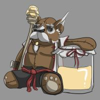Brewmaster by Robbobin