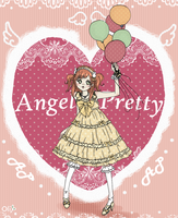 Angelic Pretty by lemontree11