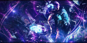 DeadSpace by xElegancex