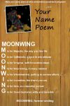 Moonwing's Name Poem~ by Lightning--Flash