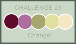 Challenge 23 by bechahns