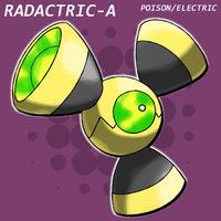 060 Radactric-A by Marix20
