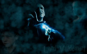 Lord Voldemort by Lily-so-sweet