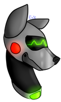 {PC} Wolfbot by EX1E