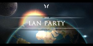 Teaser Lan Party Kazan De Wolf by gybrus