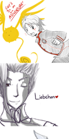 LS - Sketch Requests by Raiyna