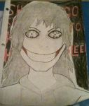 Jeff the killer by Dragon-Eve-Love