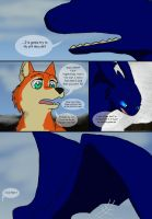 Beautiful Shades Of A Night Fury: Part One-Pg 64 by PandaFilms