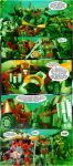 Insecticomic 554 by WaywardInsecticon