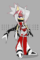 Paypal Sonic Adopt Auction #4 CLOSED by ZII3