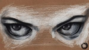 Serie Eyes #5 by Lilith-Symphony