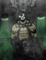 Bane by ChaosWinter