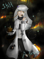GLaDOS: Still Alive by IceRiverProductions