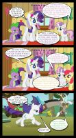 A rare rarity day Part II - Page 95 by BigSnusnu