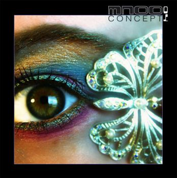 The Butterfly Effect by mnoo