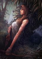 Tomb Raider Reborn by Telmand