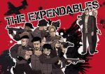 the expendables by 224umi