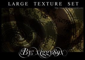 Texture Set by xiggy01x
