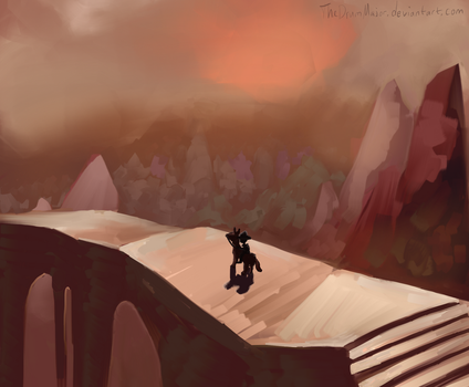 Ascent by TheDrumMajor