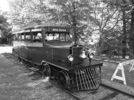 Railbus by Engineer1921