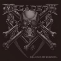 Megadeth - Killing Is My Business... by Anthraxdeathrider